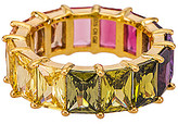 The M Jewelers Ny The M Jewelers NY The Rainbow Ring