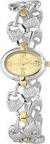 Excellanc Women's Quartz Watch 154017500011 with Metal Strap