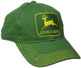 John Deere Men's Vintage Logo Cap