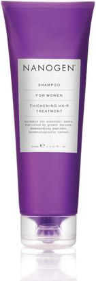 Nanogen Thickening Treatment Shampoo for Women