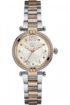 Gc Ladies LadyChic Watch Y18002L1