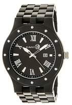 Earth Inyo Dark Brown Watch.