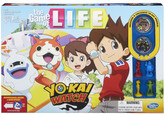 Board Games Yo-Kai Watch Game Of Life