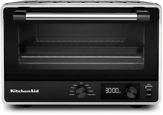 KitchenAid KCO211BM Digital Countertop Oven