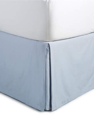 Hotel Collection Marquesa Cotton King Bedskirt, Bedding