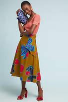 Eva Franco Betta A-Line Skirt