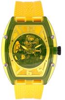 Toy Watch Toywatch Naked X06YL Women's Plastic Analog Watch