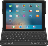 Logitech Create Backlit Keyboard Case for iPad Pro 9.7 with Pencil Holder and Smart Connector, Black