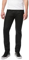 BLK DNM 25 Cotton Straight Fit Jeans