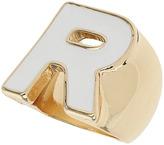 R Initial Ring