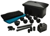 Pond Boss Complete Filter Kit with Pump