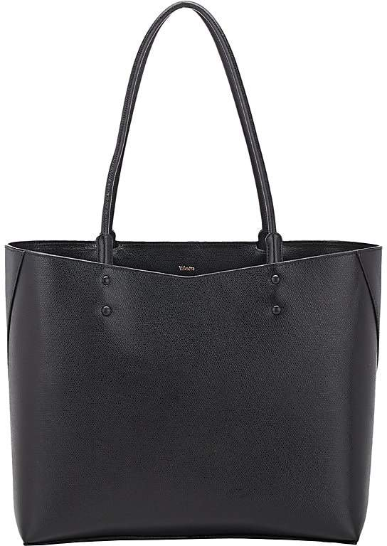 Valextra WOMEN'S LARGE SHOPPING TOTE