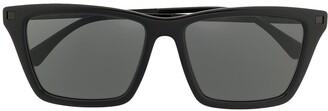 Mykita Square Frame Glasses