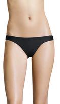 Sofia by Vix Solid Basic Full Bikini Bottom
