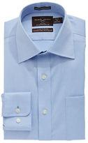 Black Brown 1826 Regular Fit Dress Shirt