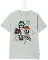 Stella McCartney teen printed T-shirt