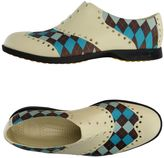 BIION Loafers