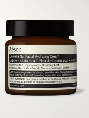 Aesop Camellia Nut Facial Hydrating Cream, 60ml