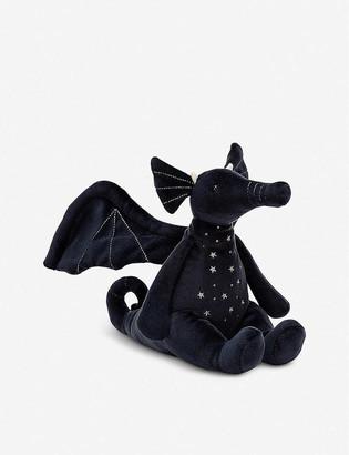 Jellycat Moonlight Dragon plush toy 19cm