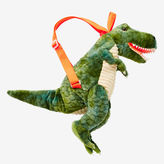 Terry T-Rex Backpack