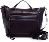 Kooba Liv Leather Satchel