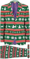 Opposuits Festive Green Suit