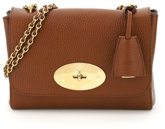 Mulberry Lily Small Crossbody Bag