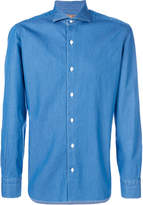 Barba long-sleeved shirt