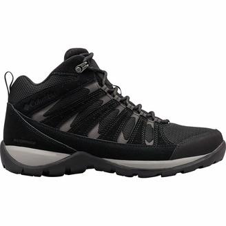 Columbia Redmond V2 Mid WP Hiking Boot - Men's