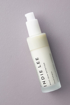 Indie Lee Daily Skin Nutrition Cream By in Beige Size ALL