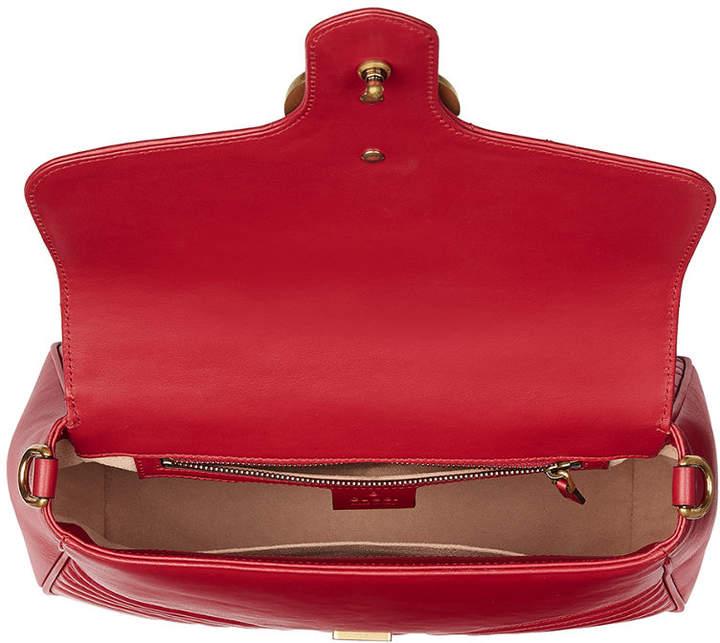 c78ec232b87e86 Red Gucci Chain Bag - ShopStyle