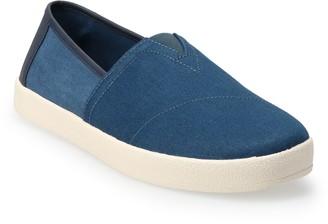 Toms Majolica Men's Avalon Shoes