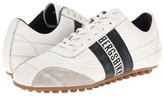Bikkembergs BKE105391 (White/Blue) - Footwear