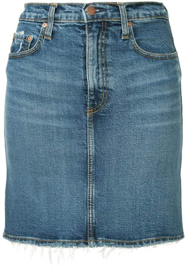 1355d51c38 Denim Skirts - ShopStyle