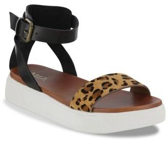 Mia Ellen Platform Sandal
