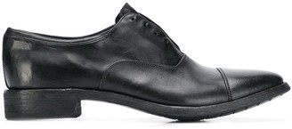 Premiata slip-on oxford shoes