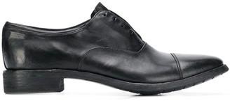 Premiata Slip-On Oxford Shoes