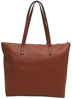 Tony Bianco 07274 Eric Double Handle Tote Bag
