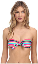 Gabriella Rocha Gaia Bandeau Swim Top