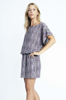 Karen Zambos Lilac Dani Dress