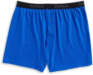Stanfield's Knit Boxer Shorts