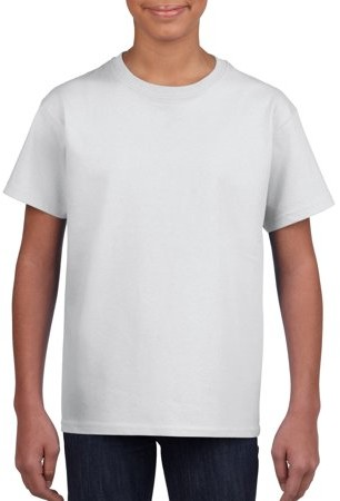 Gildan Classic Youth Short Sleeve T-Shirt