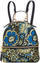 Steve Madden Kathy Brocade Small Backpack