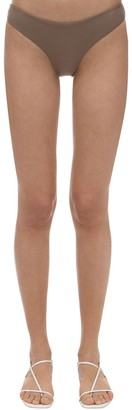 JADE SWIM Lure Lycra Bikini Bottoms