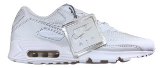 Nike 90 Beige Rubber Trainers