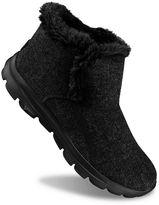 Skechers GOwalk Move Arctic Women's Ankle Boots