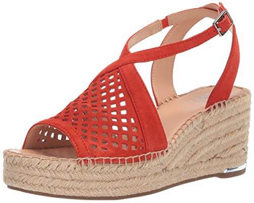 fe6030416b Franco Sarto Espadrille Wedge Women's Sandals - ShopStyle
