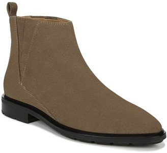 Via Spiga Emelin Suede Chelsea Boot