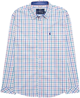 Joules Welford Classic Fit Shirt, Multi