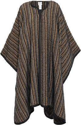Forte Forte Forte_forte Striped Boucle-tweed Cape